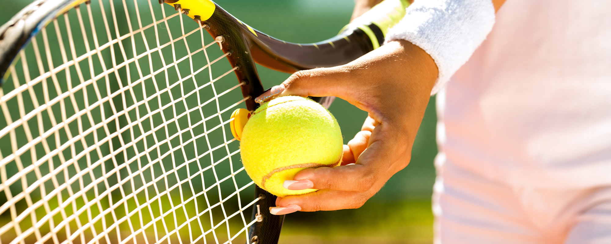 tennis visualisations