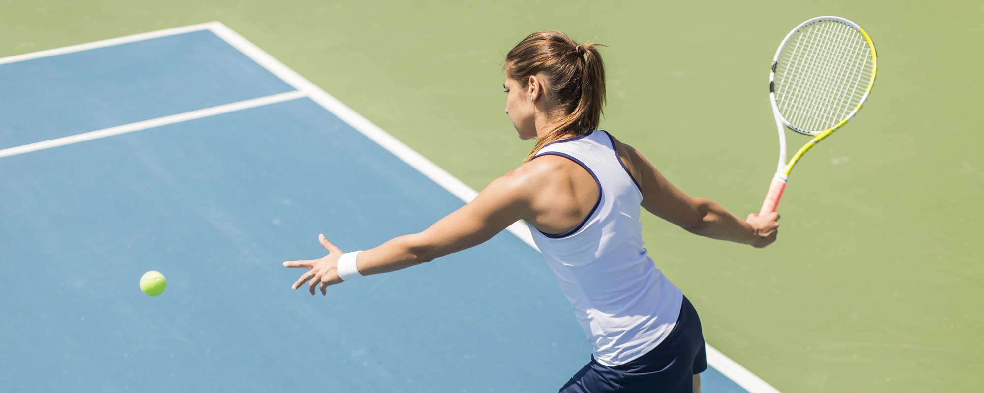 decisions in tennis