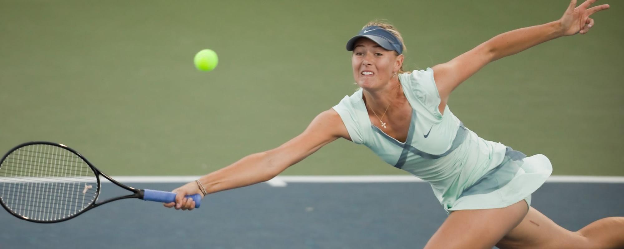 tennis goal setting