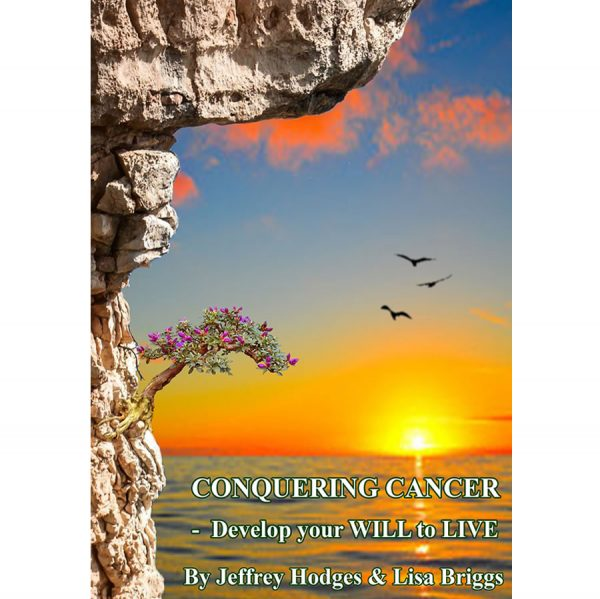 Conquering Cancer Book Cover