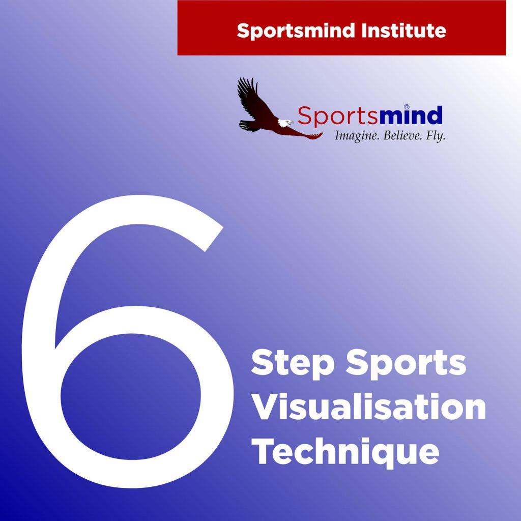6 Step Visualisation