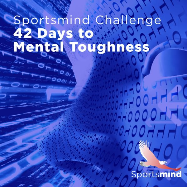 Sportsmind 42 Days to mental Toughness