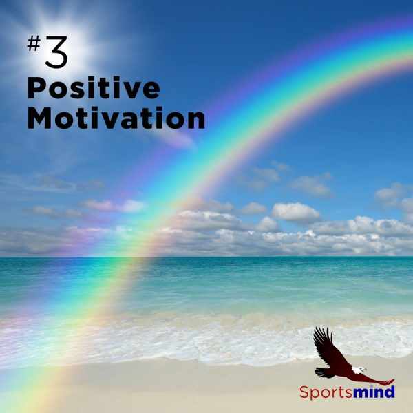 Sportsmind Audio 3-Positive Motivation