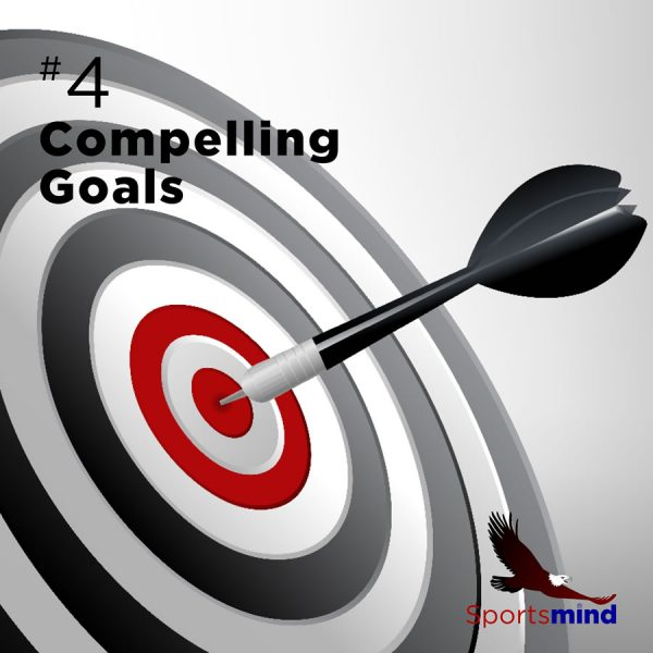 Sportsmind Audio 4-Compelling Goals