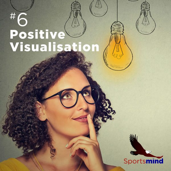 Sportsmind Audio 6-Positive Visualisation