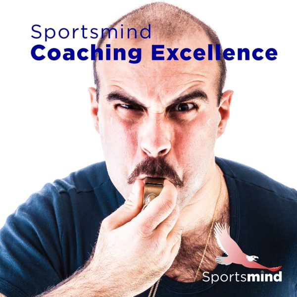 Sportsmind Coaching Excellence Course
