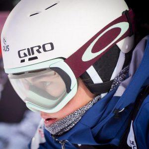 Britt Cox Skier 2