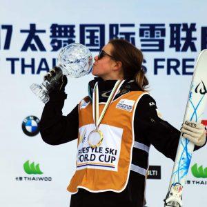 Britt Cox Skier 3